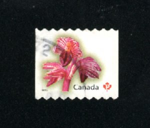 Canada #2357  -4  used  VF  2010  PD