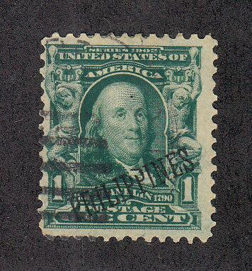 Philippines Scott #226 Used