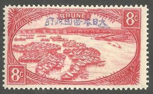 BRUNEI SCOTT N10