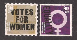 IRELAND SC#  1913-14   FVF/MNH  2011