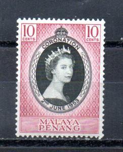 Malaya - Penang 27 MH