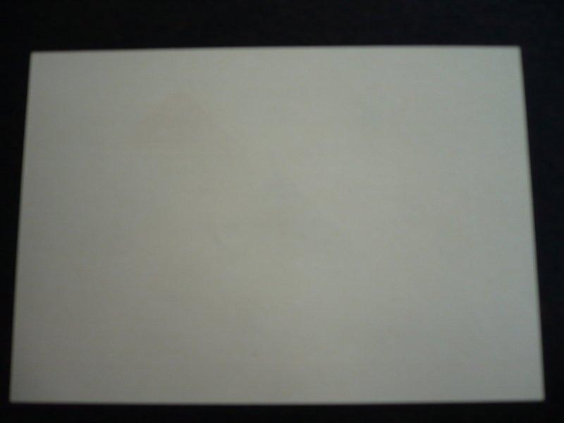Europa 1961 - Lundy Island Souvenir Sheet Cinderellas Imperf
