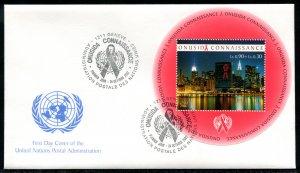 B1 UN - Geneva AIDS Awareness OFDC