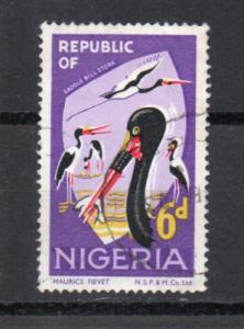 Nigeria 262 used