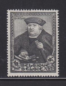 Belgium Scott # B169 VF never hinged nice color scv $ 140 ! see pic !