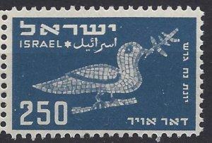 Israel #C6 MLH
