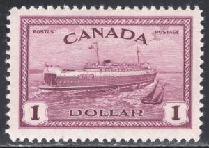 CANADA SCOTT 273