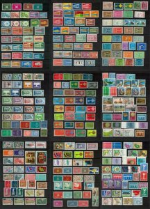 Europa CEPT Sets, etc. MNH. Mixed lot. Cat approx £2,350 as singles
