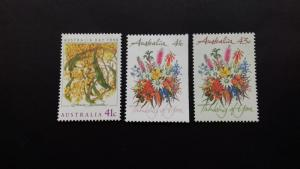 Australia 1990 Greeting Stamps Mint
