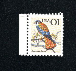 USA #2476 2 used 1990-95 PD .08