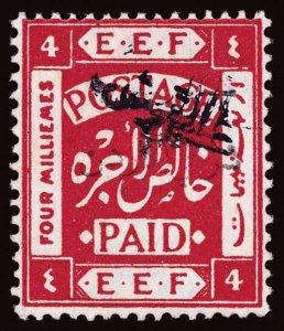 Jordan Scott 21 Variety Gibbons 23 Variety Mint Stamp