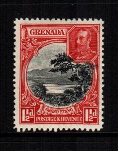 Grenada 116a  MH   cat  $ 7.00 2218