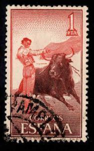 Spain 916 Used