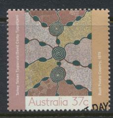 Australia SG 1150 Used PO Bureau Cancel