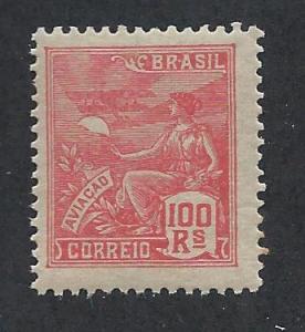 BRAZIL SC# 223 FVF/MNH