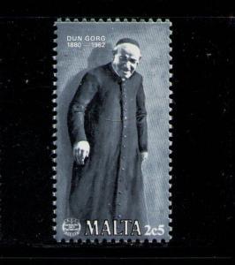 MALTA 1980 MNH SC.574 Don Gorg Preca,Christian Doctrine