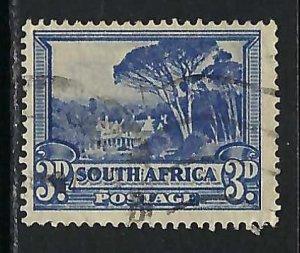 SOUTH AFRICA 51a VFU E139-7