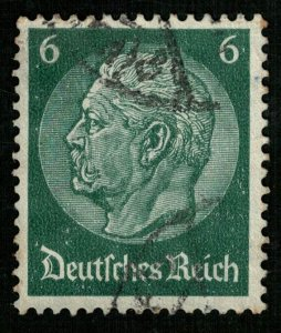 Reich, Germany (T-5111)