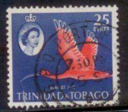 Trinada and Tobago 1938 SC# 97 Used L394