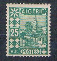 Algeria 41 Used Mosque 1926 (A0400)