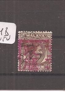 Malaya Jap Oc Malacca SG J48 VFU (3avx)