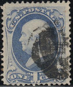 U.S. 134 Used FVF (21319)