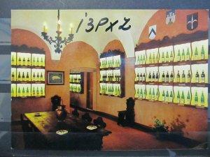 4181 QSL Card Gorizia 1975 Azienda di Soggiorno Gradisca