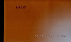 1998 -  GB  - DX20 - WILDING DEFINITIVES - PRESTIGE BOOK