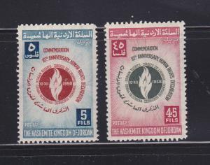 Jordan 348, 351 MHR Human Rights