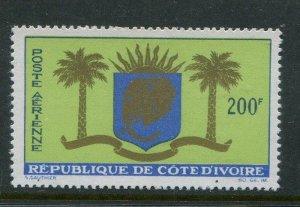 Ivory Coast #C28 MNH
