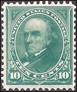 273 Mint,OG,NH... SCV $280.00