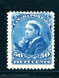 Canada #47 Mint O.G.