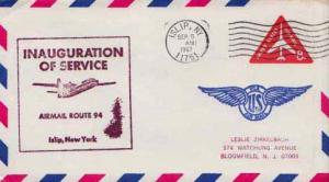 United States, First Flight, New York, Ohio