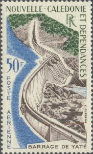 New Caledonia Scott #'s C28 MNH
