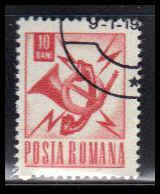 Romania Used Fine D36909