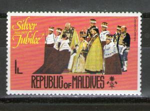Maldive Islands 662 MLH
