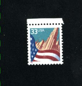 USA # 3277  used 1999 PD .08