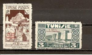 Tunisia B80-B81 MH