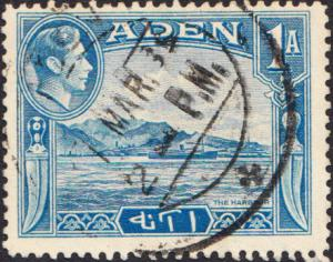 Aden #18 Used