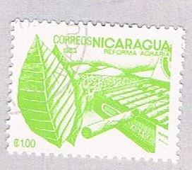 Nicaragua Tobacco 1 (AP104910)