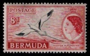 Bermuda 153 MNH VF Bright Color