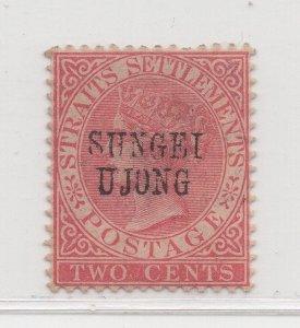 Malaya Sungei Ujong - 1885-90 - SG39 - 2c - MH #633