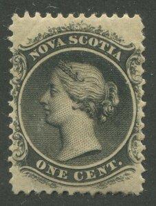 NOVA SCOTIA #8 MINT