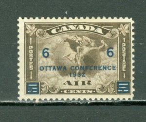 CANADA 1932 AIR #C4.....FINE-VERY FINE...MINT...$42.50