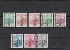 Madagascar Timber Tax Mint Never Hinged Stamps Ref 26211