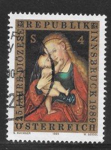 Austria Used [8923]