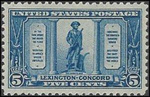 619 Mint,OG,NH... PSE Graded 95 XF-Superb... SMQ $120.00