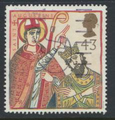 Great Britain SG 1974  Used  - Religious Anniversaries