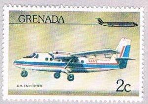 Grenada 751 MLH Twin Otter 1976 (BP36216)