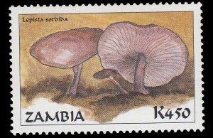 Zambia 742 MNH